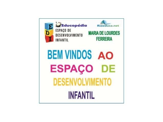 Apresentação EDI Maria de Lourdes Ferreira