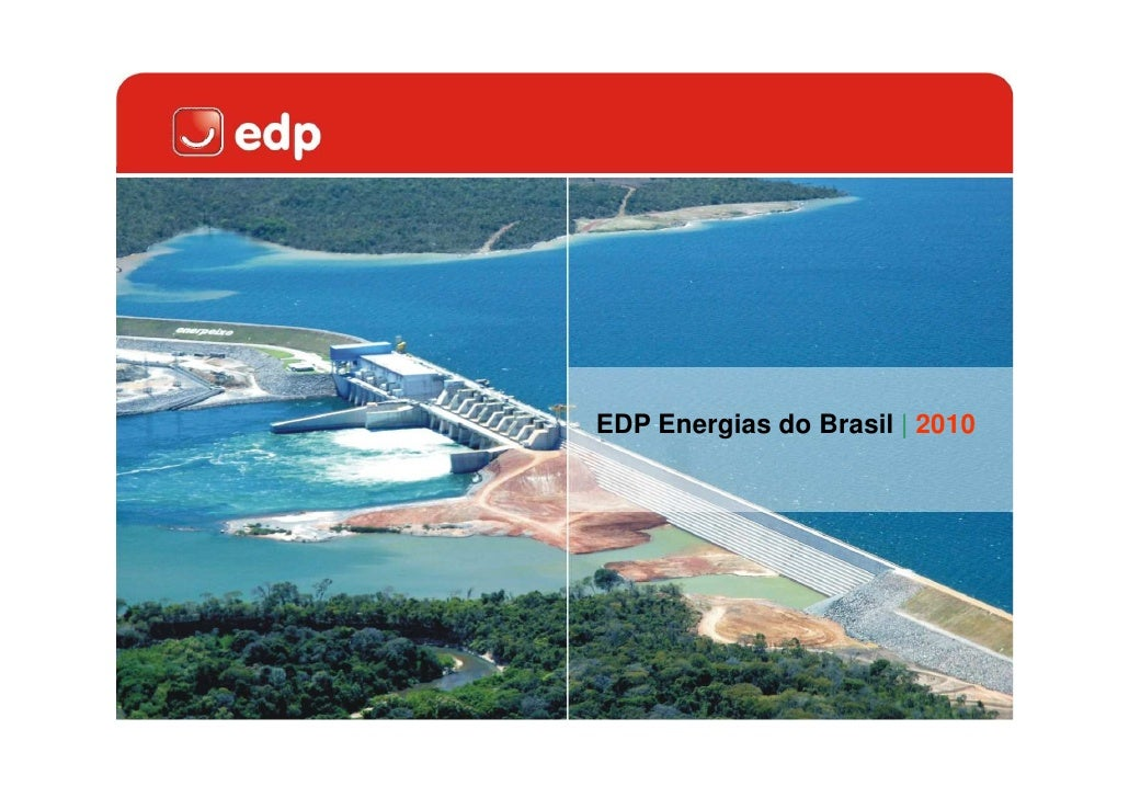 EDP Energias do Brasil | 2010