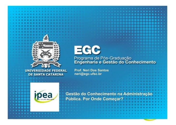 .            01Sobre o EGC/UFSC