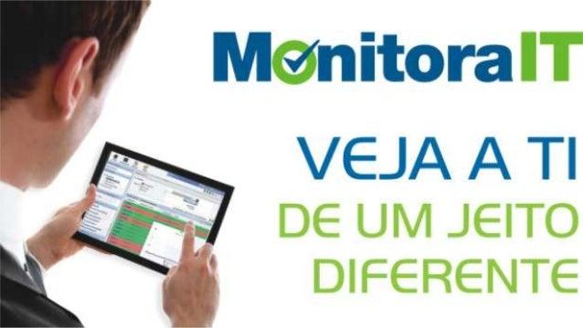 MonitoraIT