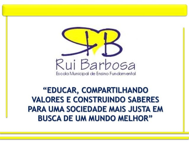 Nossa Escola situa-se ao leste do município de Panambi, na Rua Henrique Baal, número 1.100, Bairro Pavão. Surgiu em 1958 e...