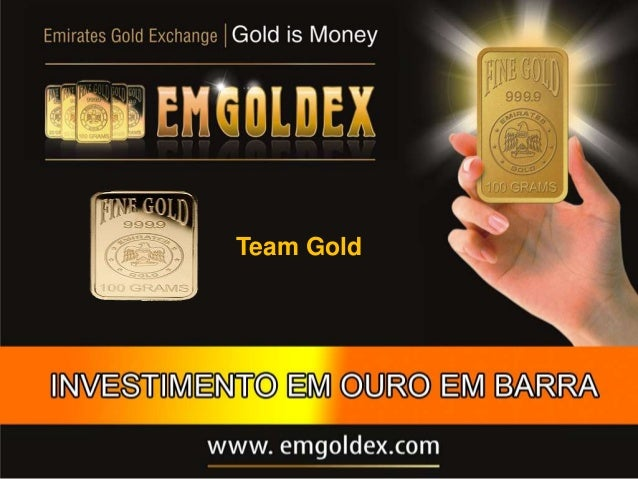 Team Gold