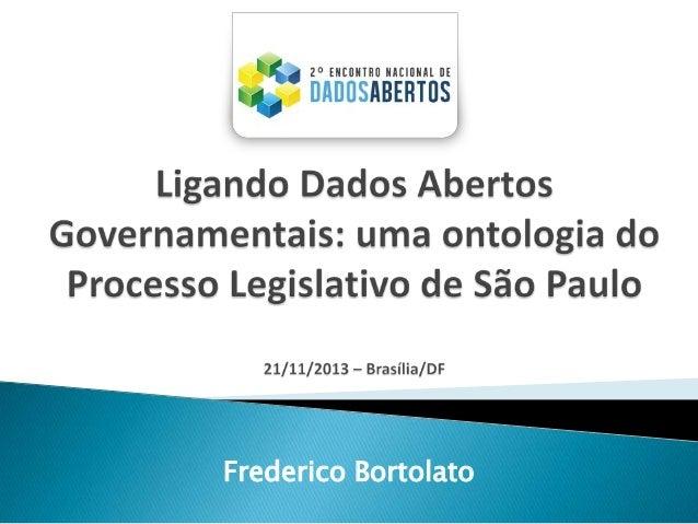 Frederico Bortolato