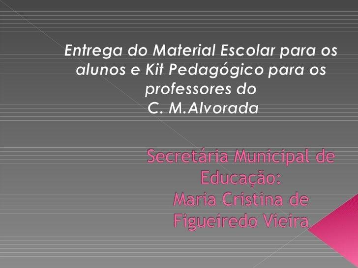 Orientadora Tecnológica:Profª. Jamille Muniz RodriguesE-mail: jamillemunizrodrigues@gmail.com10 / 04 / 2012