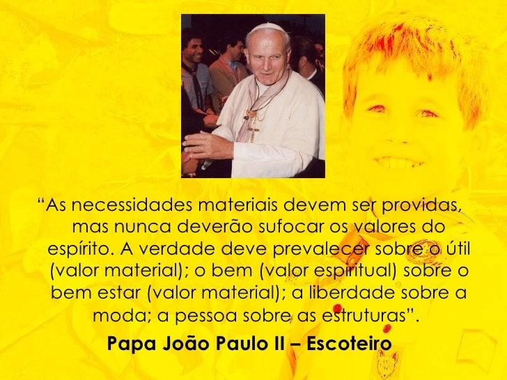 """"""" As necessidades materiais devem ser providas, mas nunca deverão sufocar os valores do espírito. A verdade deve prevalece..."""