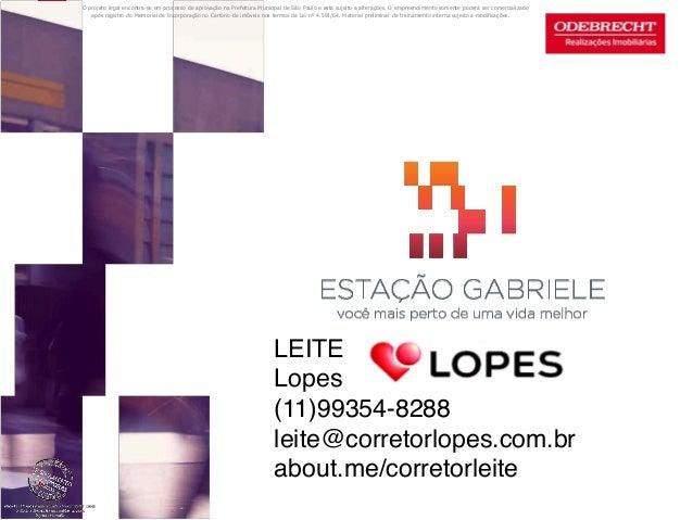 TREINAMENTO O projeto legal encontra-se em processo de aprovação na Prefeitura Municipal de São Paulo e está sujeito a alt...