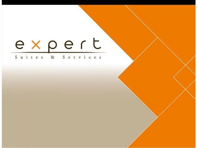 Apresentação expert suites & services - Vendas (21) 8200-7756