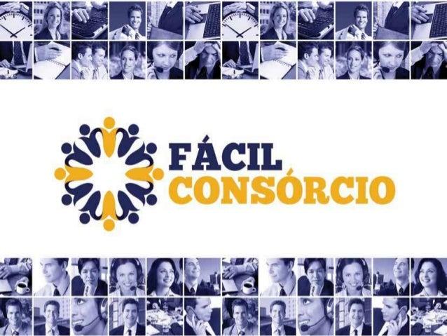 MERCADO DE CONSÓRCIOS NO BRASIL ATINGEM 5,5 MILHÕES DE PARTICIPANTES O Sistema de Consórcios continua a apontar marcas exp...