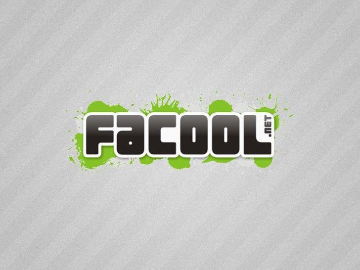 O que é o Facool?