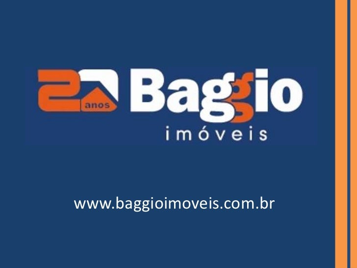 www.baggioimoveis.com.br