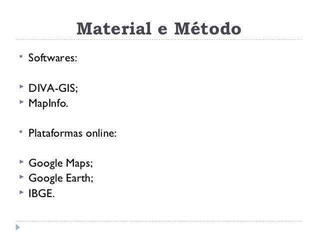 Projeto de georrefer nciamento itu for Diva gis
