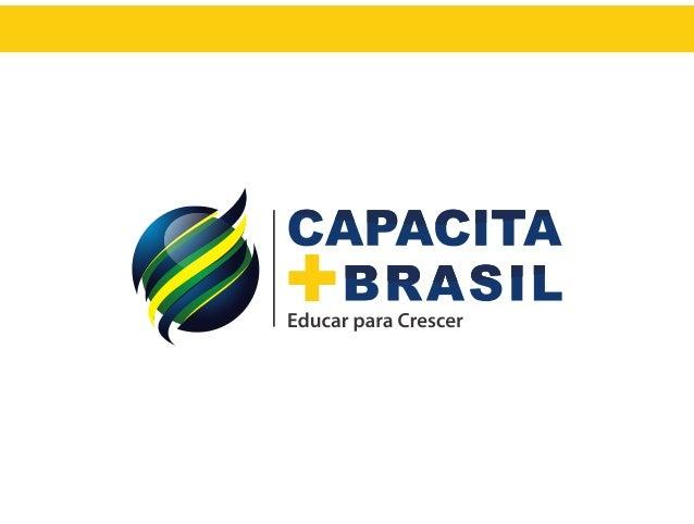 Seja um franqueado Capacita + Brasil Capacita + Brasil | Franquias