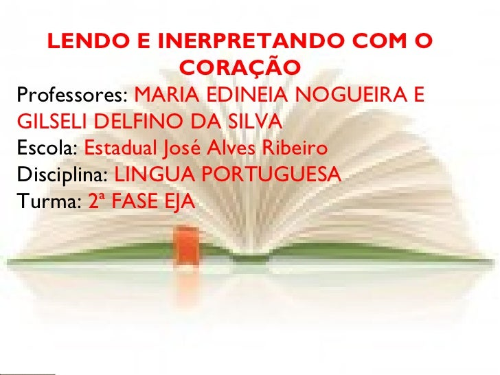 TÍTULO DO PROJETO (TEMA) Professores: MARIA EDINEIA NOGUEIRA E GILSELI DELFINO DA SILVA Escola: Estadual José Alves Ribeir...