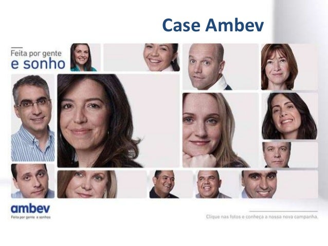 Case Ambev