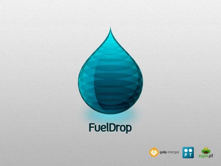 MotivaçãoNão existir nenhuma aplicação de fácil e rápidainserção de dados, que ajude a monitorizar osgastos de combustível...