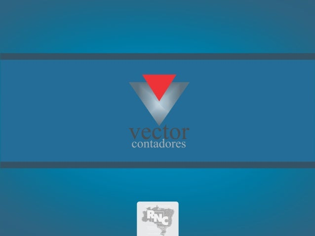 "NOSSA EMPRESA                                   A Vector Contadores é uma empresa de Contabilidade, ""Outsourcing"" de servi..."