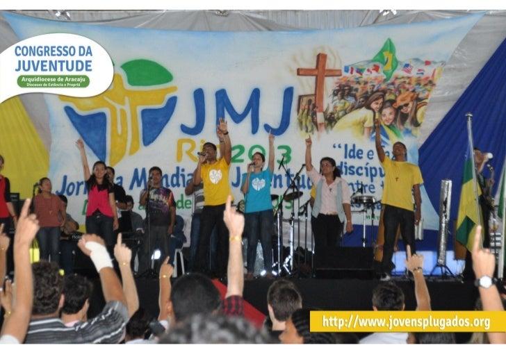 Congresso da Juventude | Fotos