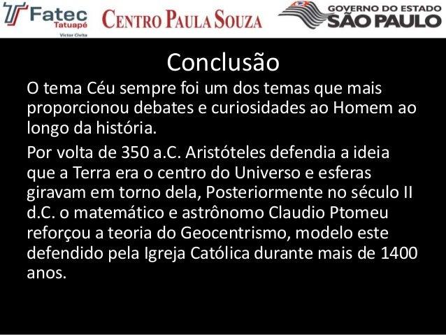 Arist 243 Teles E Cop 233 Rnico Geocentrismo E Heliocentrismo
