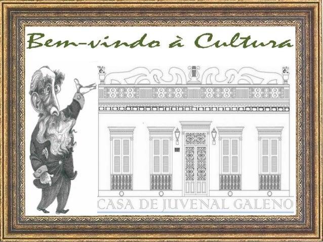 Juvenal Galeno, esposa e três filhos fixam residência em Fortaleza, na Rua General Sampaio,1128. 1887