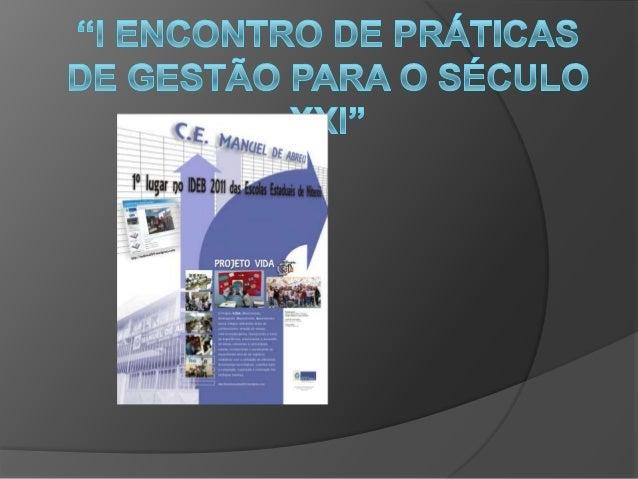 Estado do Rio de JaneiroSecretaria do Estado de EducaçãoBaixadas Litorâneas (Regional Administrativa e Pedagógica)Colégio ...