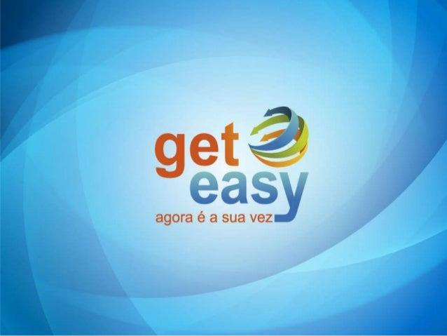 Apresentação Geteasy 2014