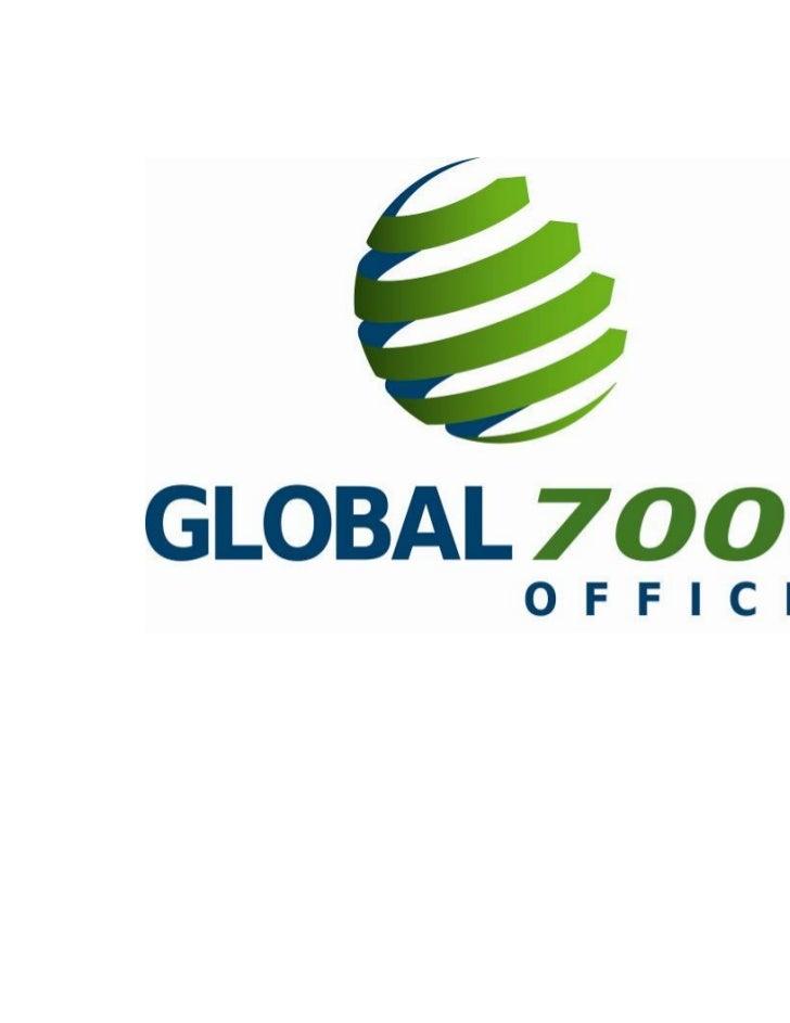 GLOBAL 7000 OFFICES.AGORA COM A CAIXA.