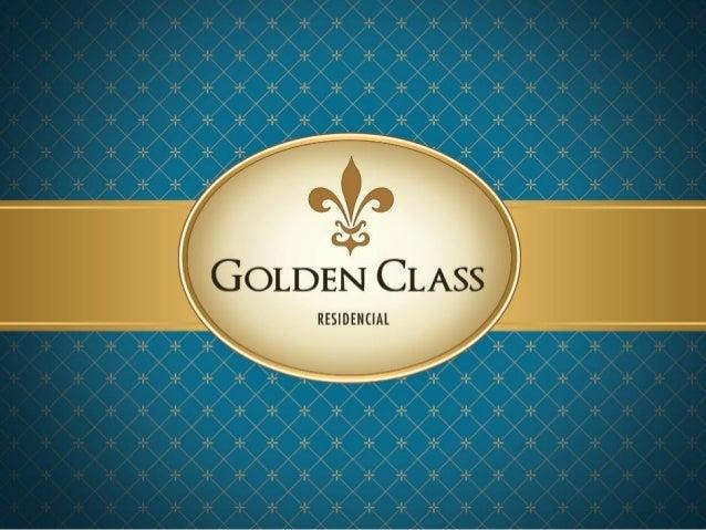 No Méier, um novo estilo de viver bem. Só o Golden Class Residencial oferece a praticidade de um condomínio com estrutura ...