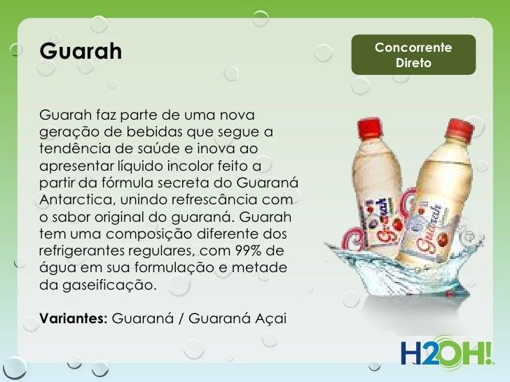 Guarah                                 Concorrente                                         DiretoGuarah faz parte de uma n...