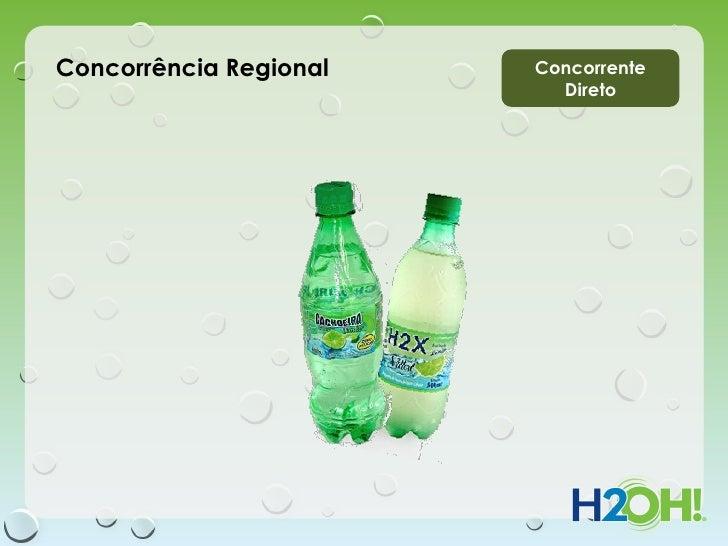 Concorrência Regional   Concorrente                          Direto