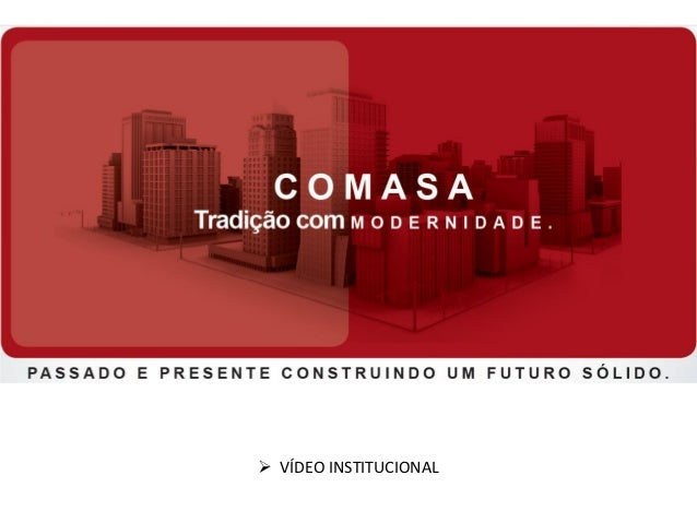  VÍDEO INSTITUCIONAL