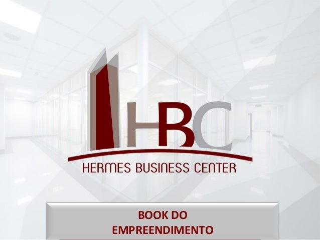 BOOK DO EMPREENDIMENTO