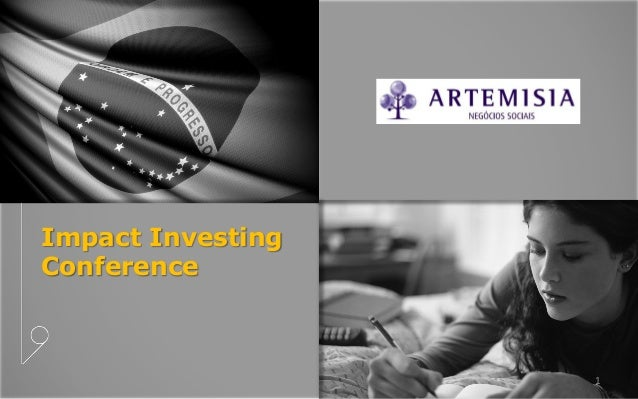 Impact Investing Conference 1