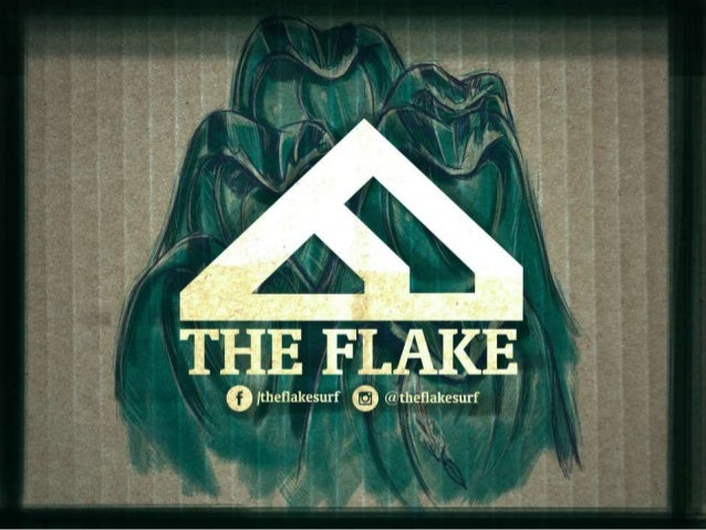 O projeto The Flake consiste em uma nova marca de roupa para o público jovem, adulto, masculino e feminino. Nosso objetivo...