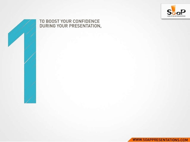 10 Powerful Body Language Tips for your next Presentation Slide 2