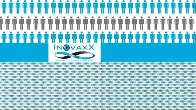 INSTITUCIONAL  A Empresa.  A INOVAXX é uma empresa Brasileira com sua  sede localizada na região metropolitana de  São Pau...