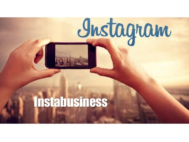 Instabusiness