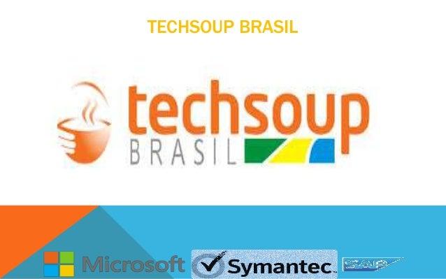 TECHSOUP BRASIL