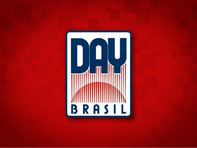Histórico EmpresarialA Day Brasil foi fundada em 1967, é uma empresa especializada emfornecer Soluções Completas, oferecen...