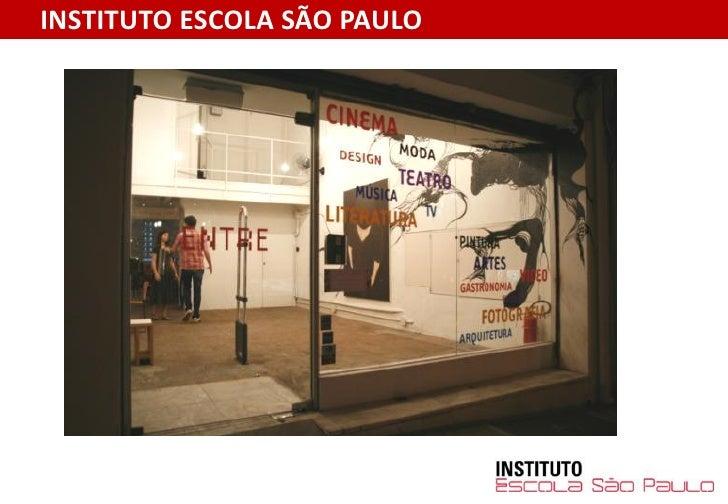 INSTITUTO ESCOLA SÃO PAULO