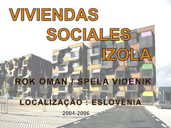 Projeto Arquitetônico           Habitação Coletiva – 2012Nome: Cristiane W. B. RealeTurma: AU3A12 RA: B0391E-8            ...