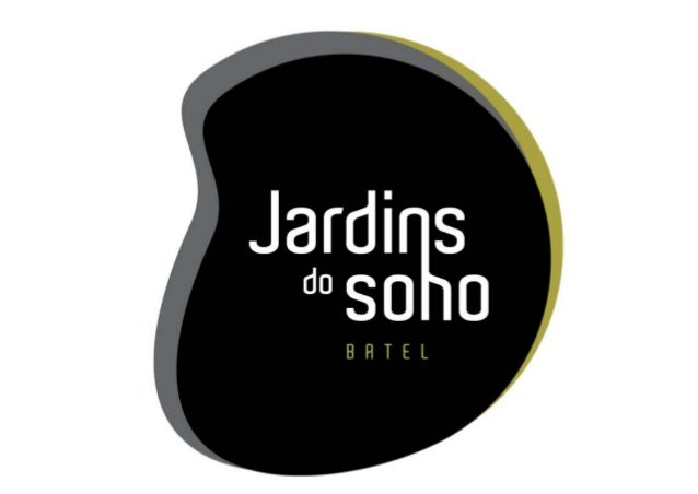 Jardins do Soho