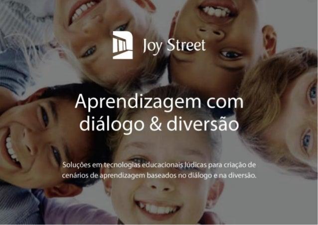 Aprendizagem con diálogo e diversão