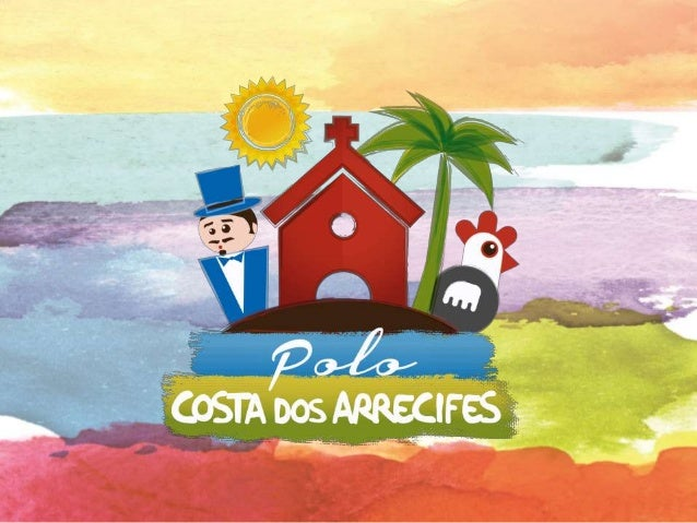 O PROJETO • Desenvolvido pela Secretaria de Turismo de Pernambuco, através da EMPETUR e, em parceria com o Ministério do T...