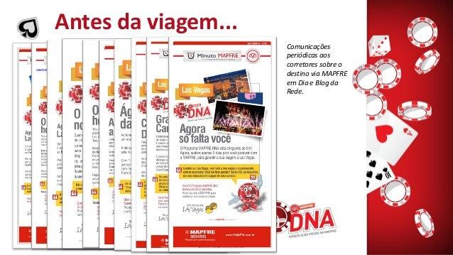 3b9fadb2923e5 Viagem de Premiação - Campanha de Incentivos DNA - Las Vegas (EUA)