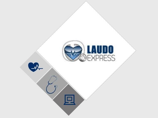 A Laudo Express oferece soluções profissionais que possibilitam a realização de laudos a distância ( ECG, Mapa 24 hrs e Ho...