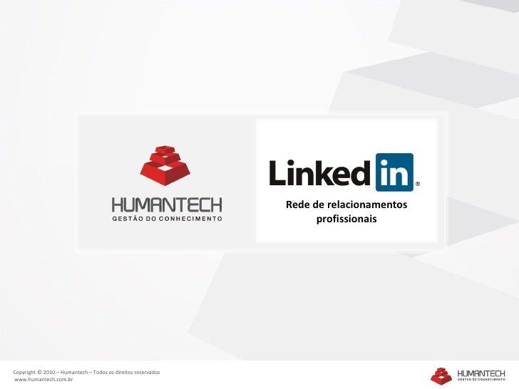 logo Rede de relacionamentos profissionais