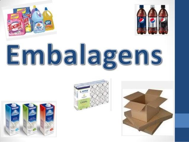 Imagine o Mundosem Embalagens...