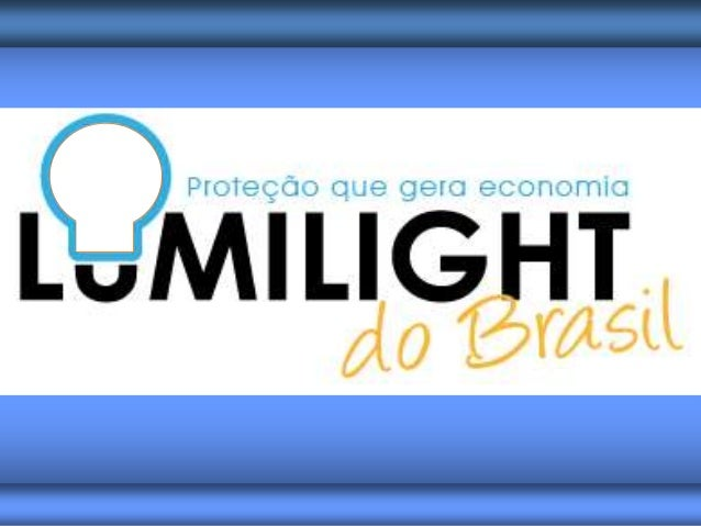 Fundada há nove anos a Lumilight do Brasil é uma empresa de projetos e distribuição de filtros capacitivos e bancos capaci...