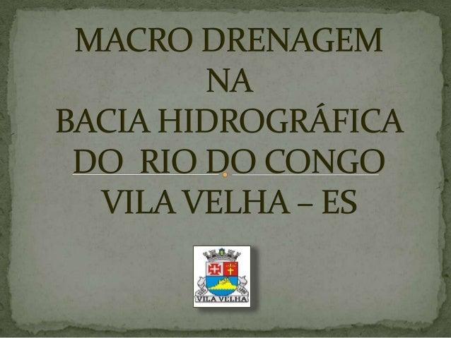 PARTE DA 5 REGIÃO  A área e região beneficiada pelo Projeto: