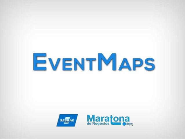 ADigitalização de Mapas e Planta de Eventos deforma que possa informar e orientar os visitantessobre todos os serviços ofe...